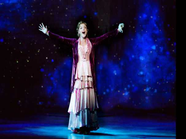 Review :: Finding Neverland
