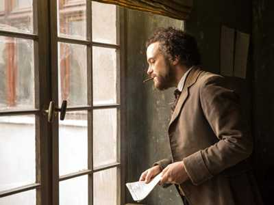 Review :: The Young Karl Marx