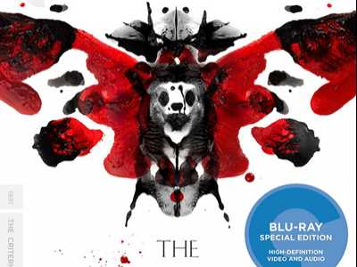 Review :: Silence Of The Lambs