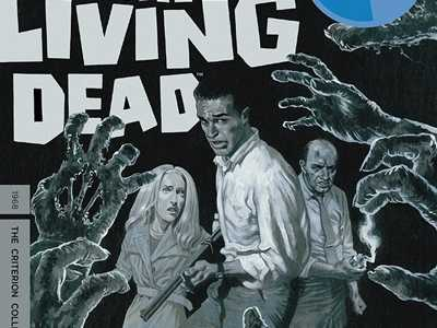 Review :: Night Of The Living Dead