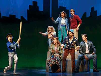 Touring Musicals Set to Hit the Road