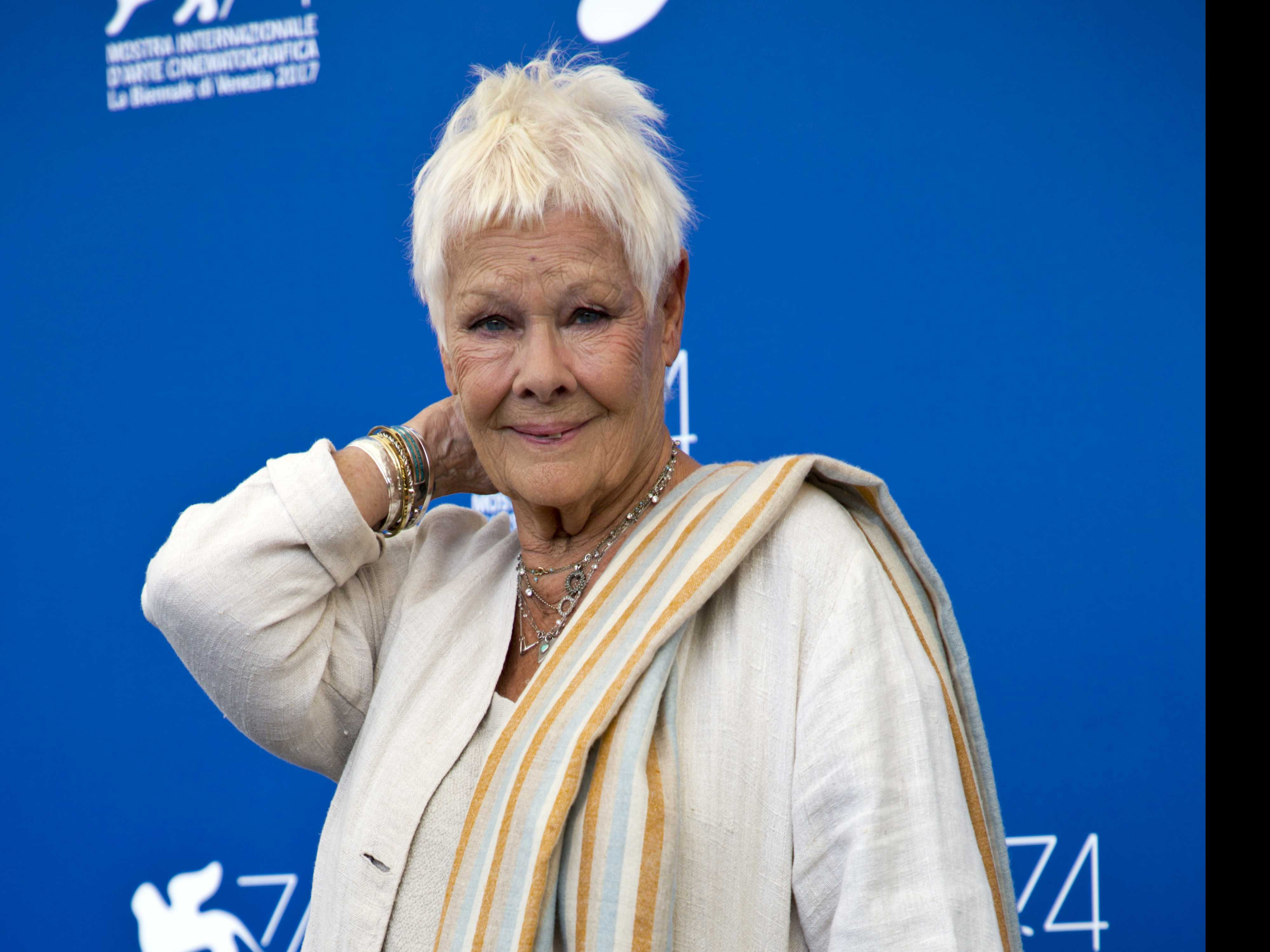 Judi Dench Set to Have 1st Runner in Grand National