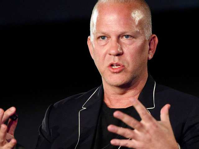Netflix Nabs Out Producer Ryan Murphy for Reported $300M Deal