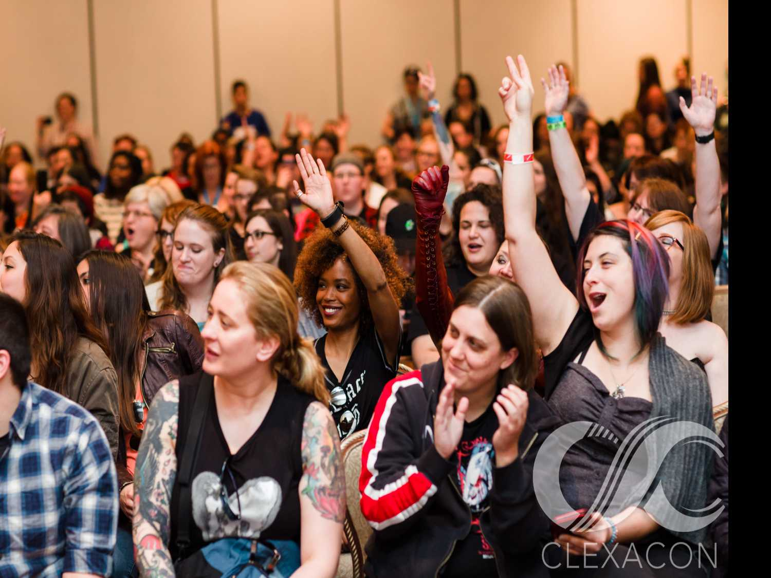 It's a Woman's World: ClexaCon Returns to Las Vegas