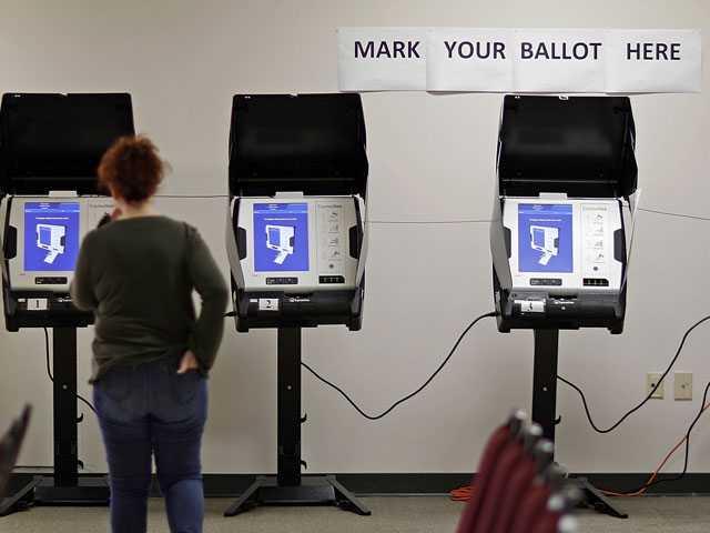 Voting Machines Didn't Produce 4 Million Fraudulent Votes