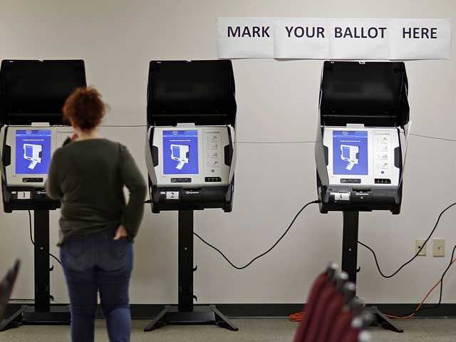 Voting Machines Didn't Produce 4 Million Fraudulent Votes
