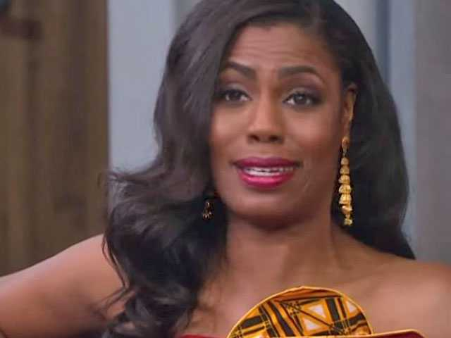 Piers Morgan Accuses Omarosa of Using Gay Slurs, Offering Him Sex During 'Apprentice'