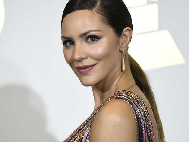 'Smash' Star Katharine McPhee Heading to Broadway
