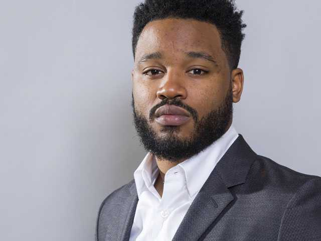 At 31, Ryan Coogler Ascends to the Top with 'Black Panther'