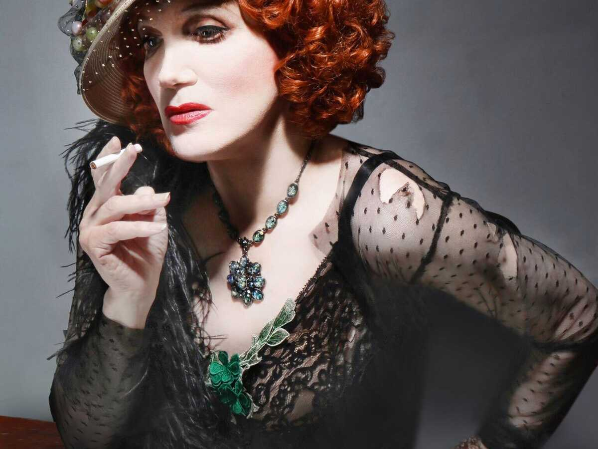 Charles Busch Writes, Stars in New Play in April