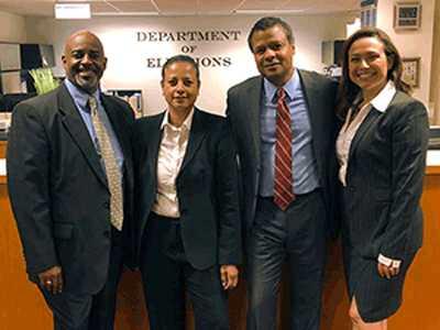 4 Public Defenders Run for San Francisco Judge Seats