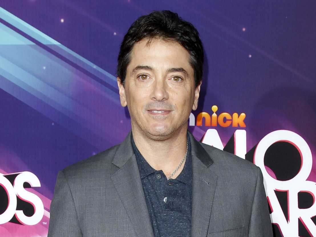 Spokesman: Scott Baio Denies Sexual Misconduct Claims