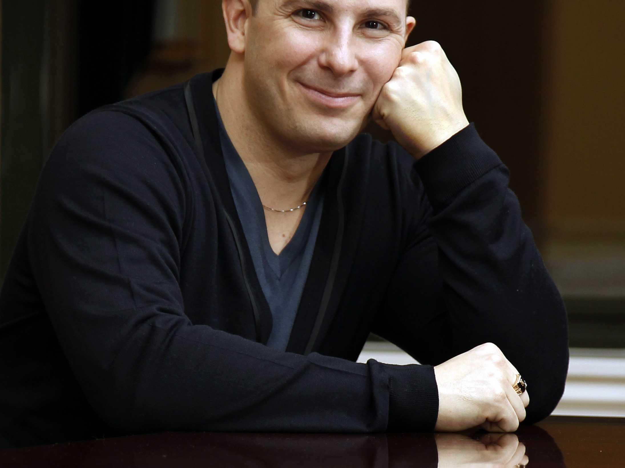 Nezet-Seguin Becomes Met Opera's Music Director Next Season