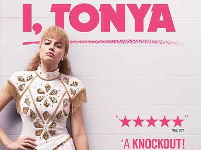 Review :: I, Tonya