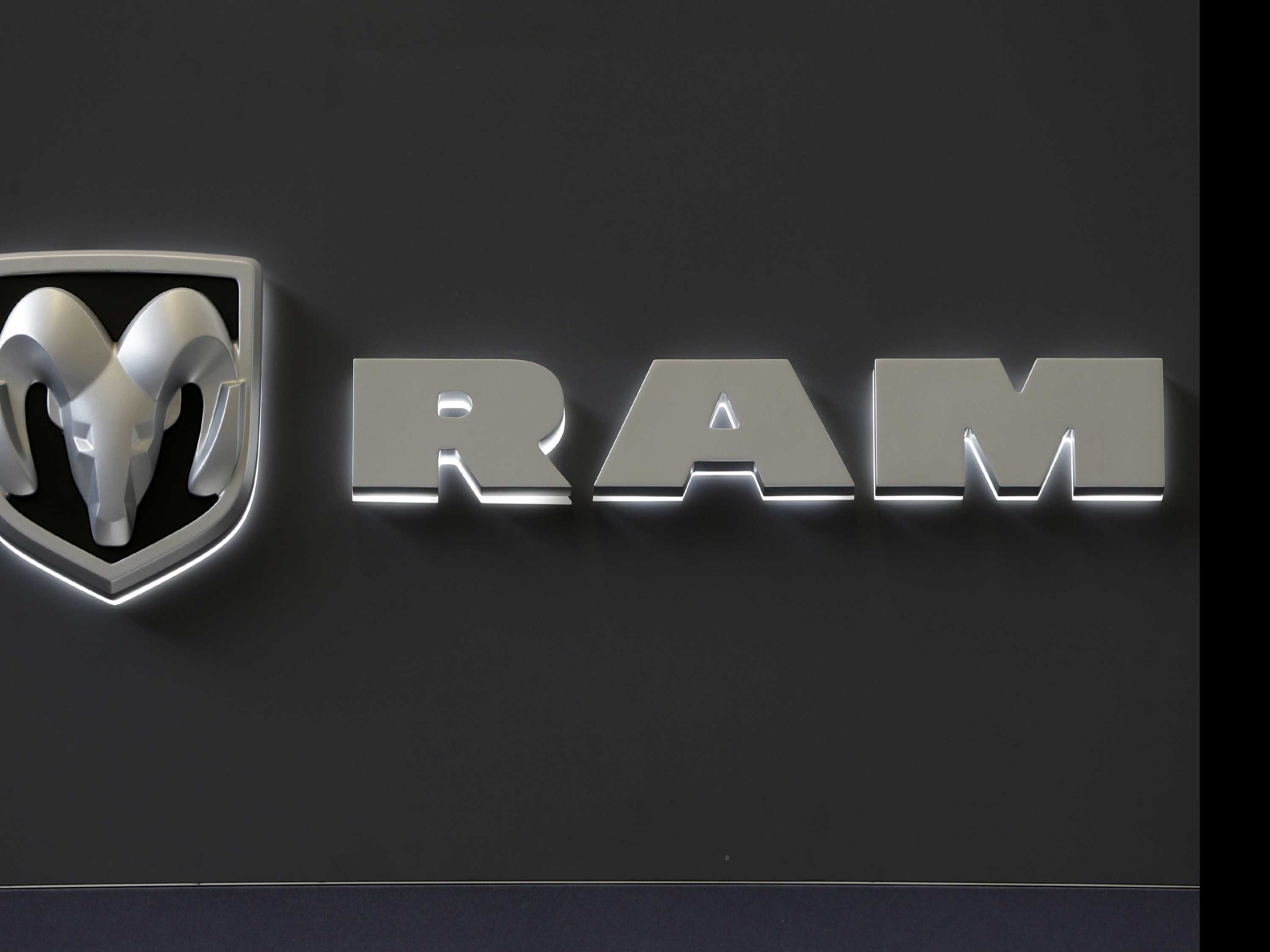 Ram Trucks Recalled to Fix Problem with Gear Shifters