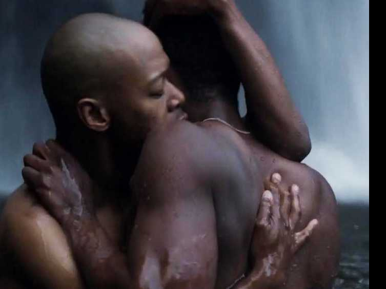 South Africa's Film Board Bans Oscar Short-Listed Movie over Gay Storyline