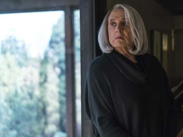 Tambor 'Profoundly Disappointed' by Dismissal from 'Transparent'