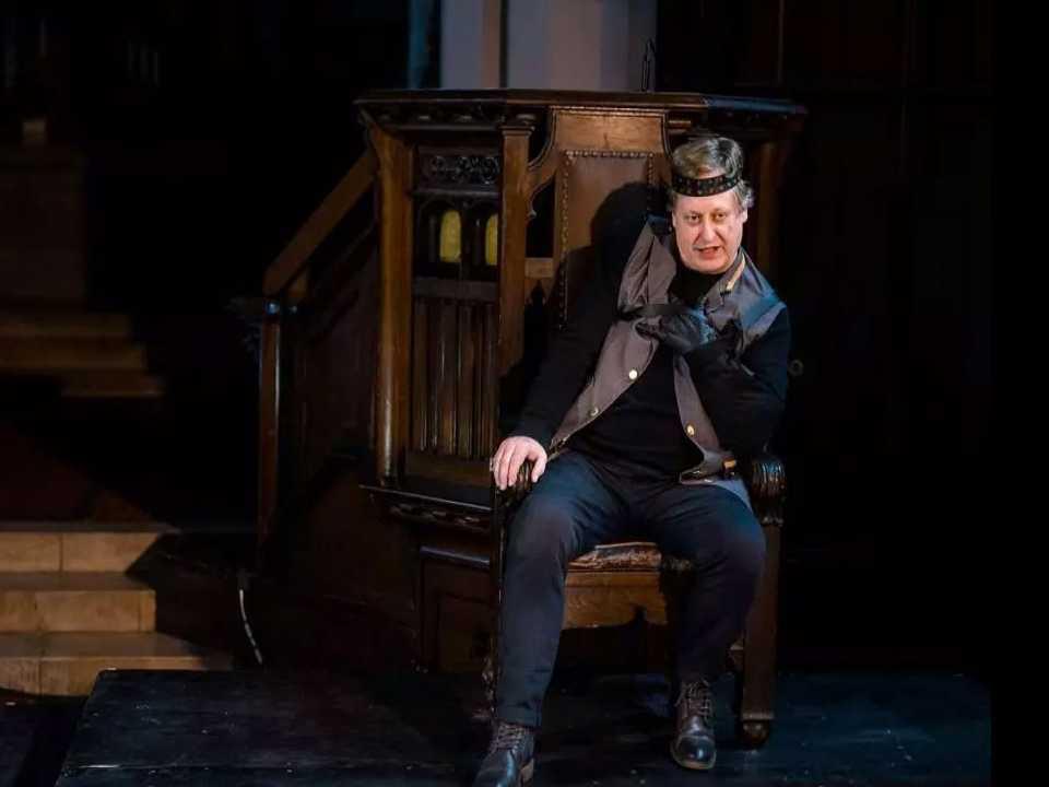 Review :: Richard III