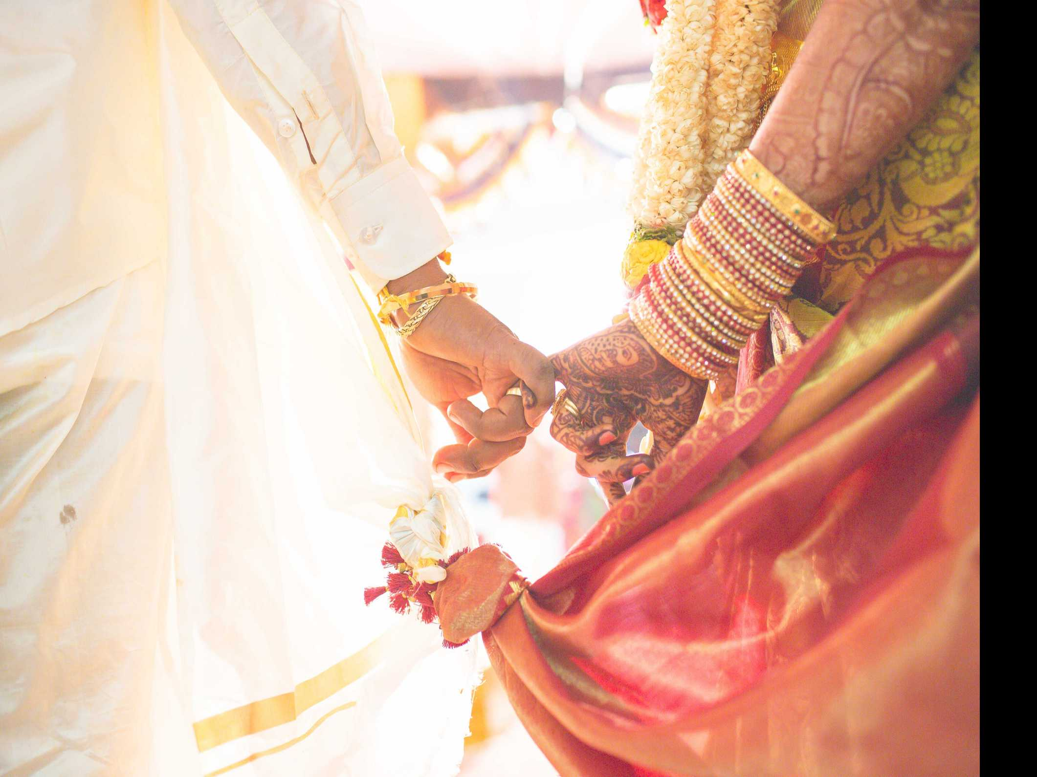 Indian Bigamist, Busted for Dowry Demand, Turns Out to Be Trans