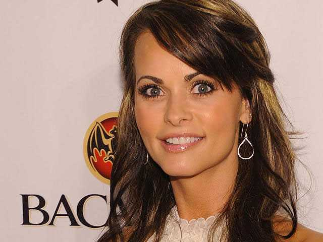 Magazine Obtains Ex-Playmate's Account of Trump Affair