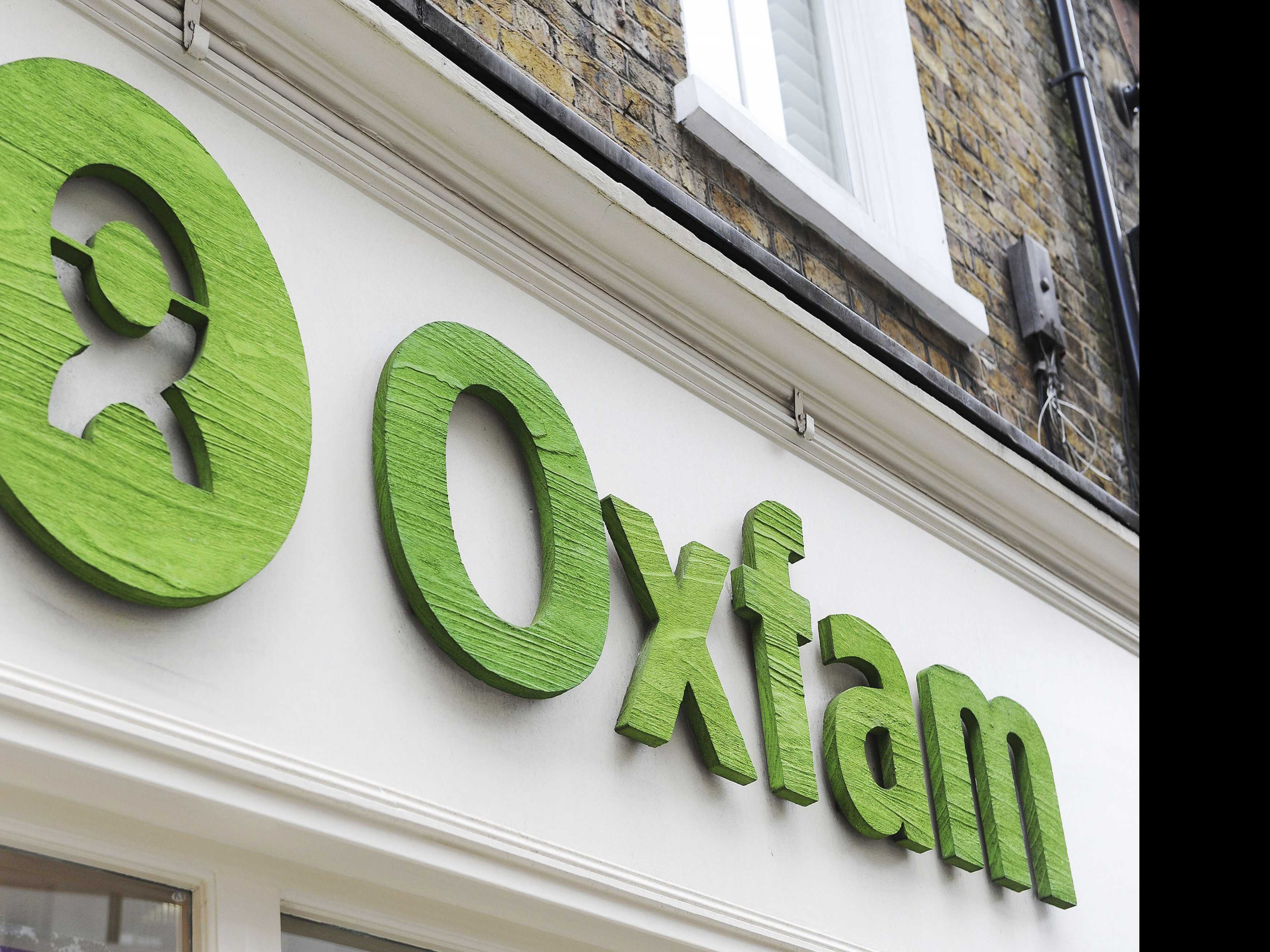Oxfam Says Staff Intimidated Witnesses in Haiti Sex Scandal