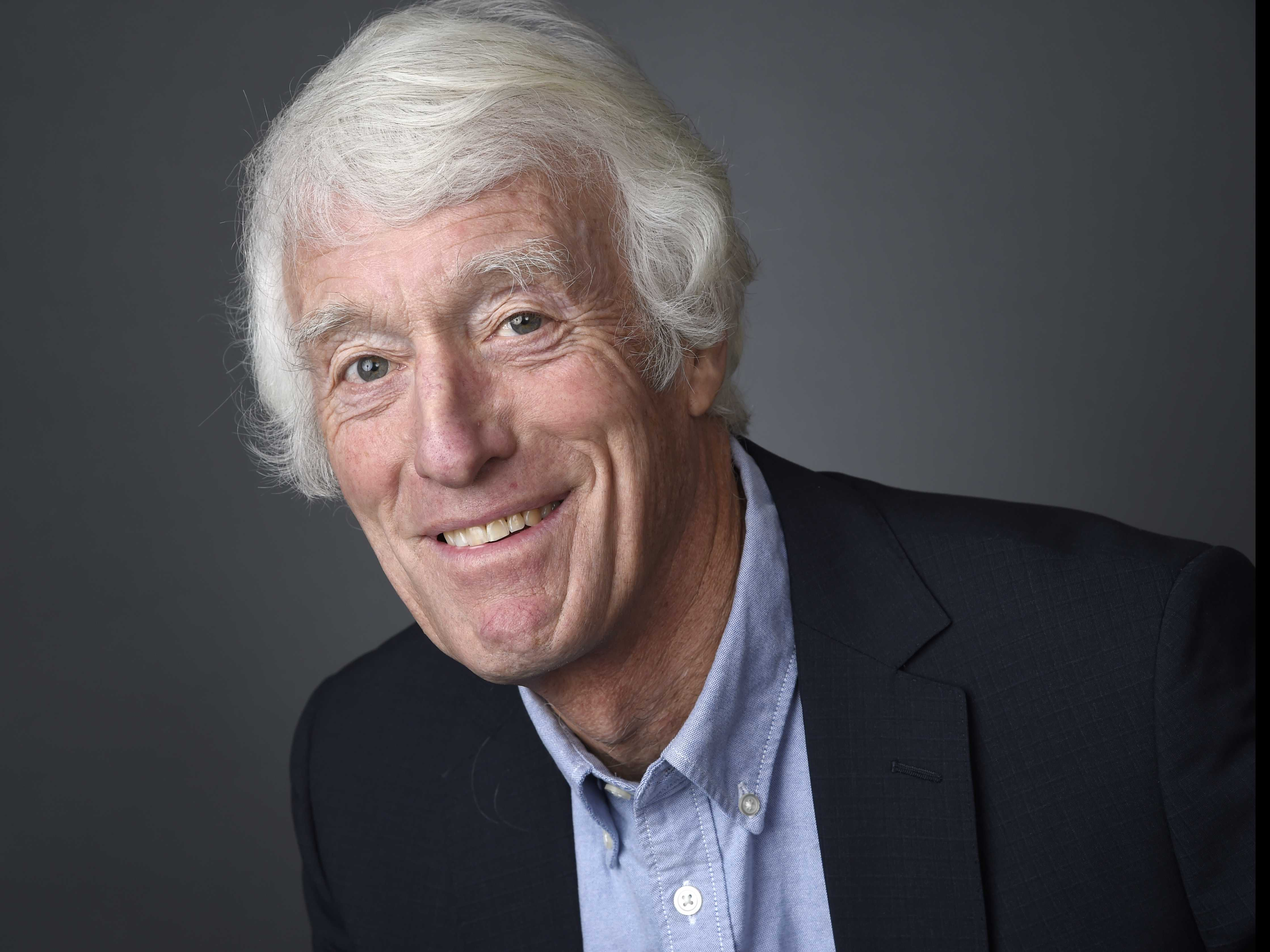 Roger Deakins Wins 4th ASC Award. Is Oscar Next?