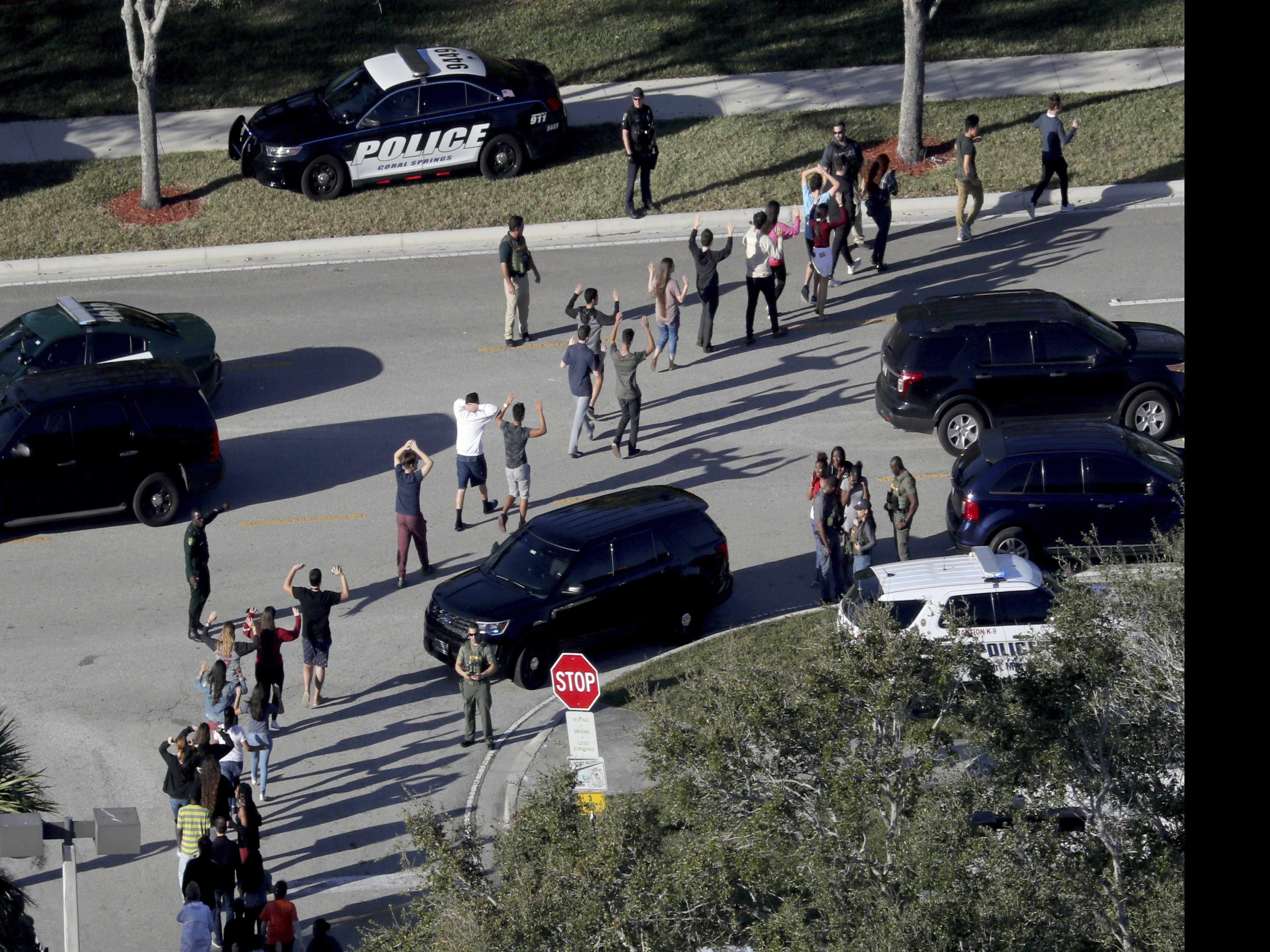 Doctors Blast Trump's Mental Illness Focus to Fight Violence