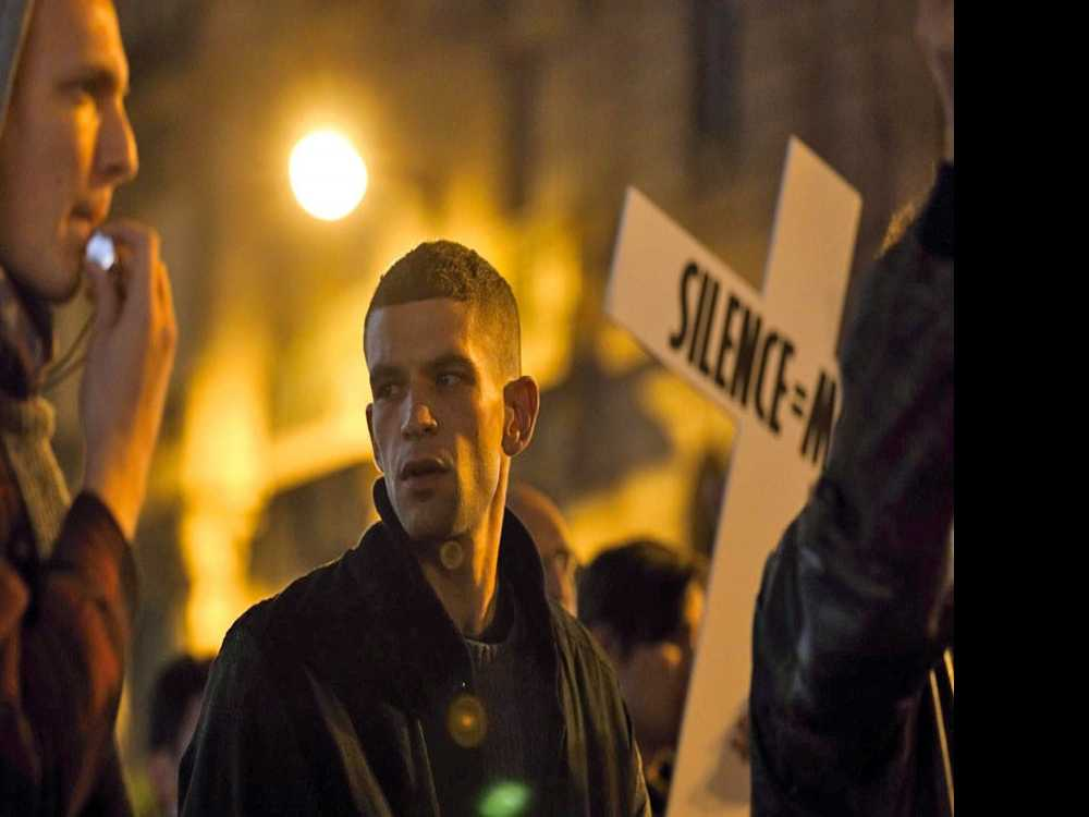 Religious Protests Against Gay Films Show Divide in Romania