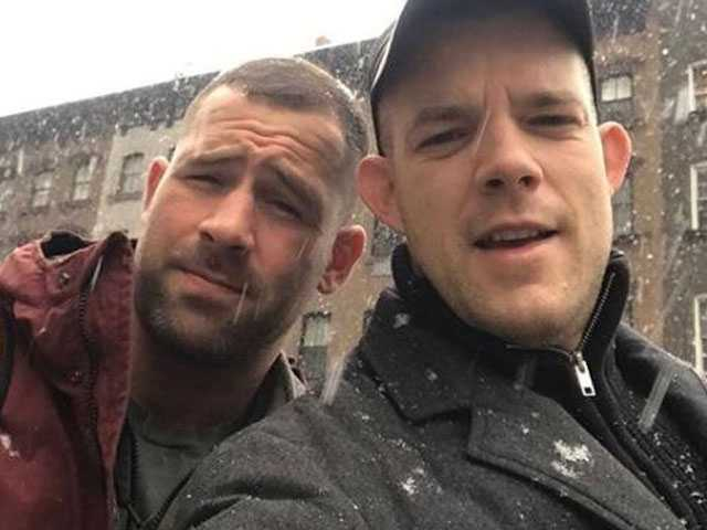'Looking' Star Russell Tovey Reportedly Engaged to Rugby Player Boyfriend