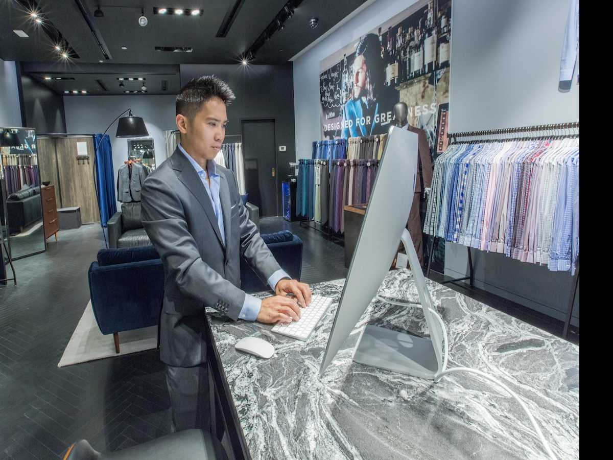 Indochino Set to Open Four New Locations This Spring