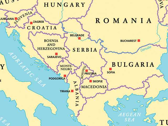 Brain Drain Leaves Balkan Nations on More Uneven Footing