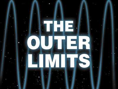 The Outer Limits - Season One