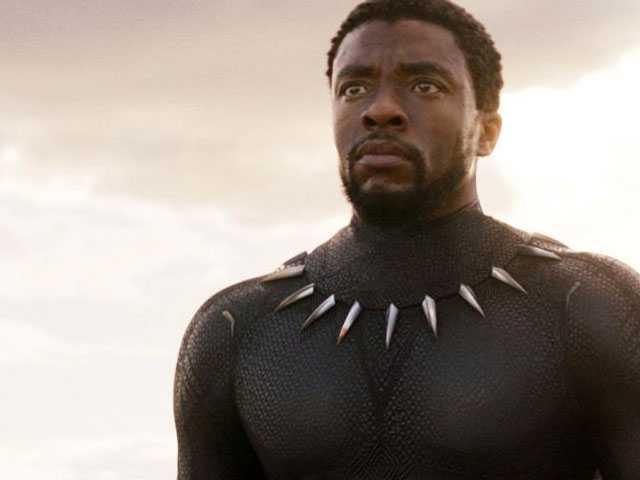 'Black Panther' Screening Halted After Woman Shouts Slur