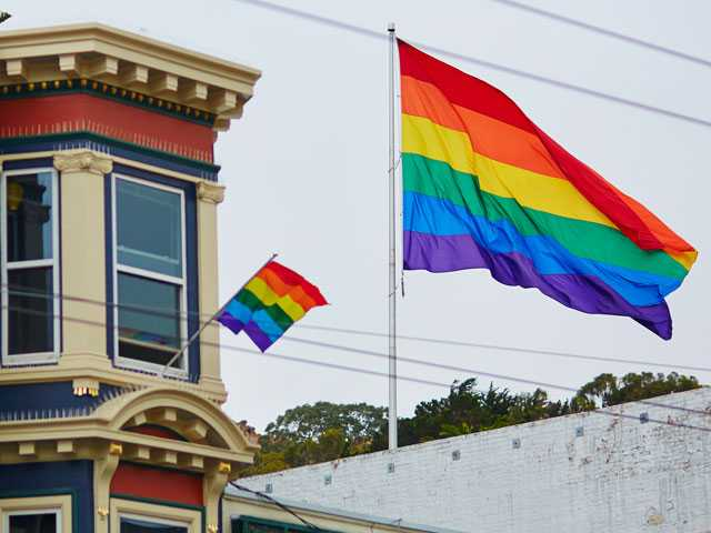City Leaders in Mississippi College Town Reject Pride Parade