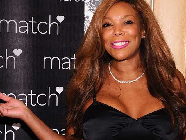 Talk Show Host Williams Taking Time Off for Health Reasons