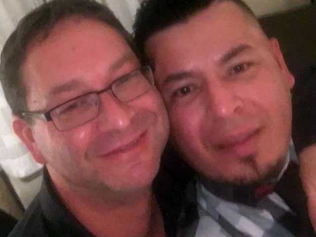 ICE Nabs American Man's Undocumented Husband - At Immigration Meeting