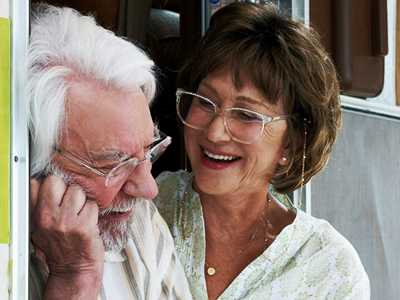 Review :: The Leisure Seeker