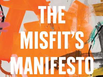 Review :: The Misfit's Manifesto