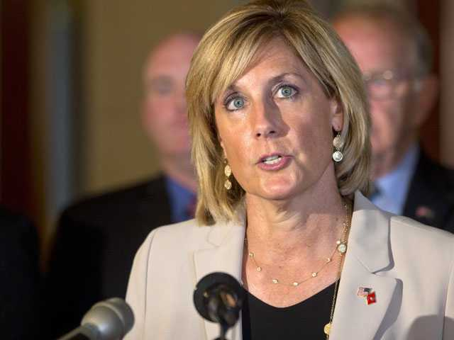 Republican Congresswoman: Many Mass Murderers are Democrats