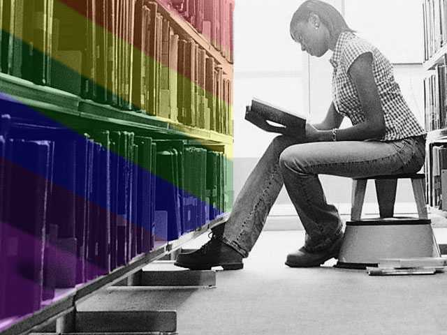 Petition Calls for Separating LGBTQ Materials in Iowa Library