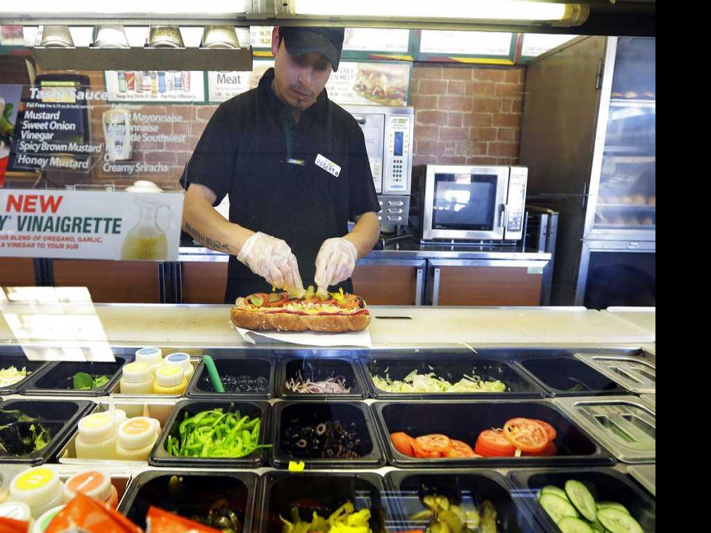 So Long, Free Footlongs: Subway Shakes Up Rewards Program