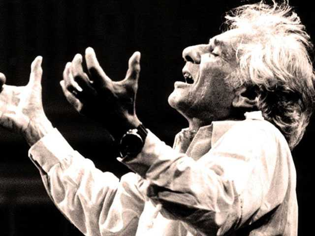 Boston Pops Announces Spring Season, Celebrates Leonard Bernstein