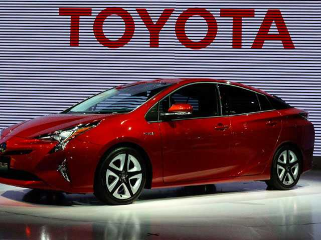 Toyota, Genesis Among Consumer Reports' Top Auto Picks