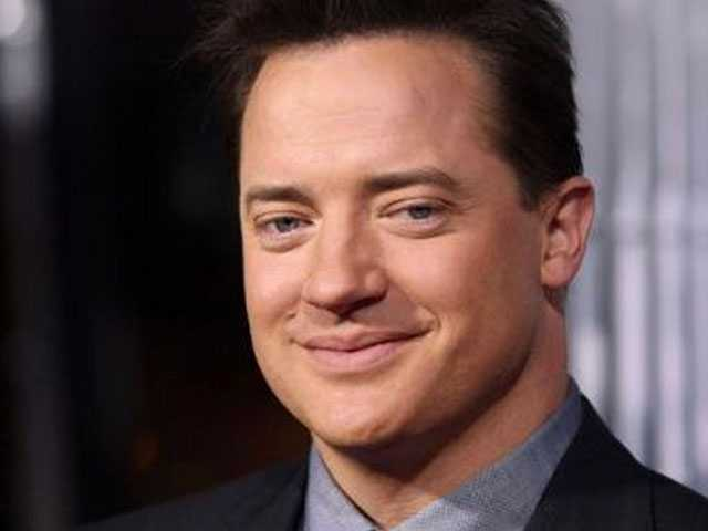 Actor Brendan Fraser Says Former Golden Globes President Sexually Assaulted Him