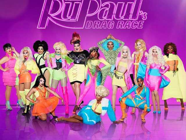 Watch: Meet the Queens Competing on 'RuPaul's Drag Race' Season 10