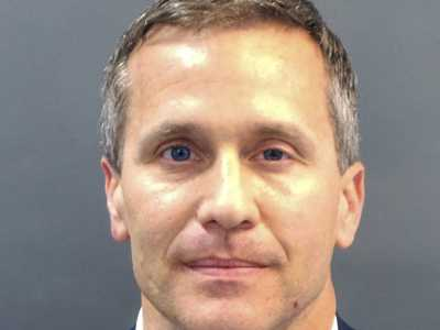 Missouri Governor Defiant After iIndictment Linked to Affair