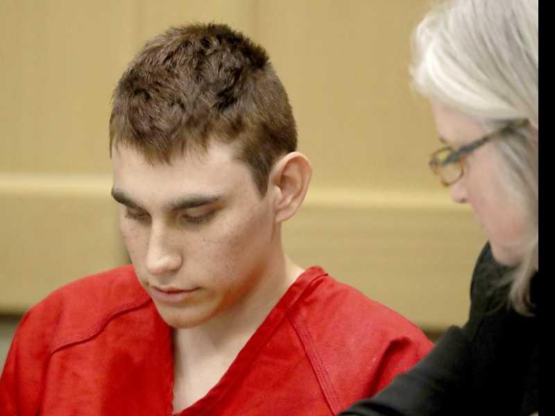 Caller Told FBI Florida Shooting Suspect 'Going to Explode'