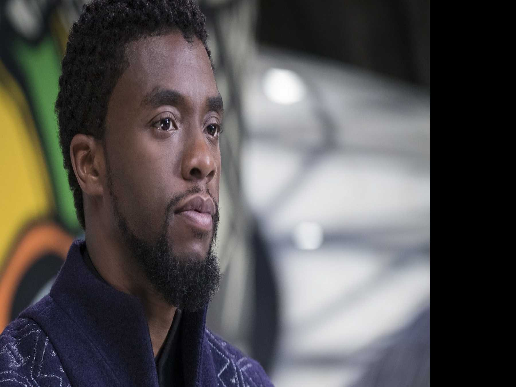 The Language Of 'Black Panther'? It's Real. Give It a Try.