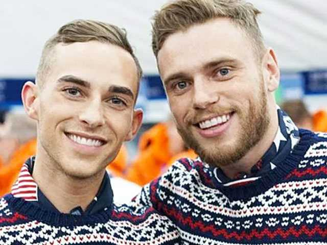 Gus Kenworthy Slams Ivanka Trump, Shades Adam Rippon As Olympics End