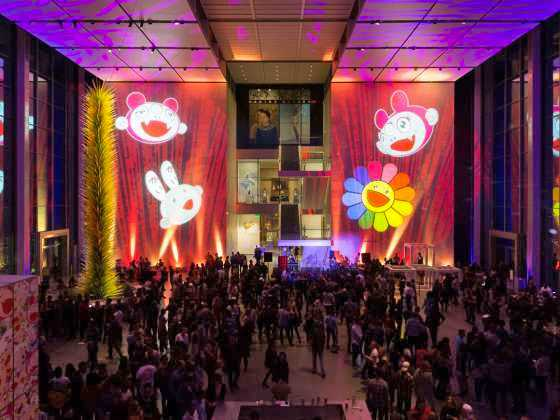 MFA Late Nites Returns with DJs, Virtual Reality, Dance Performances and More